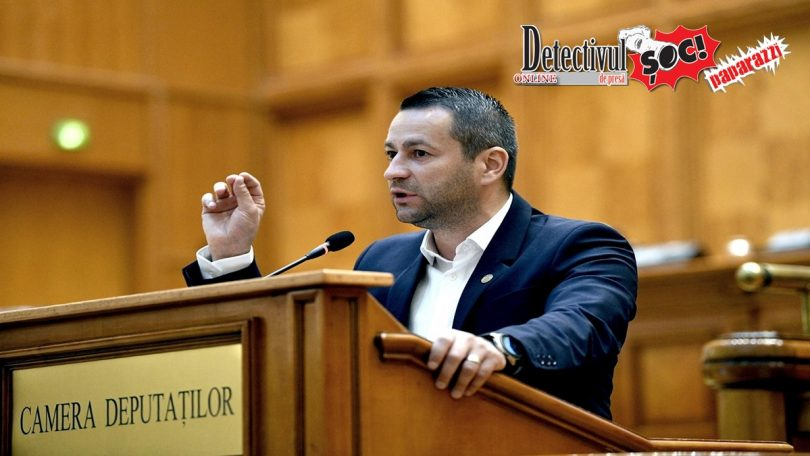 Deputatul PMP Adrian Todoran: Medicii sunt adevăraţi eroi. Am cerut premierului măsuri speciale de protecţie pentru angajaţii din sănătate