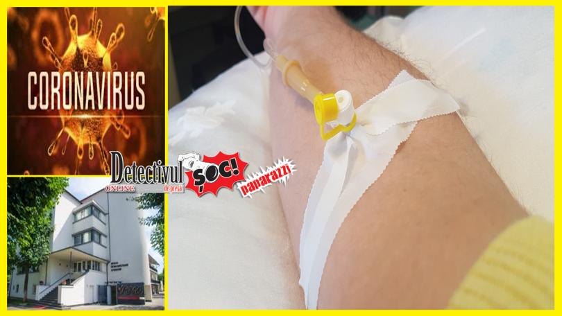 Exclusiv. CORONAVIRUS. 18 persoane sunt internate în spital. 5 sunt CERT INFECTATE cu noul virus. BORȘENII internați duminică AȘTEAPTĂ MÂINE rezultatele testelor