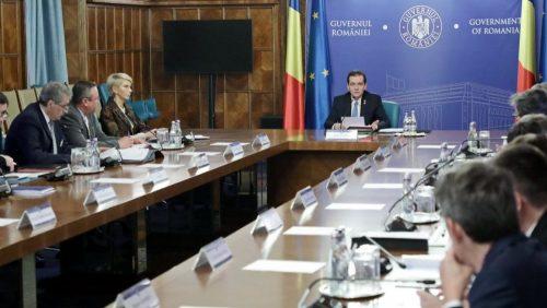 Guvernul PNL ia măsuri pentru a susține economia, în contextul crizei provocate de coronavirus