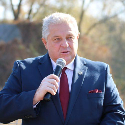 Felician Cerneștean, mesaj EMOȚIONANT la început de an