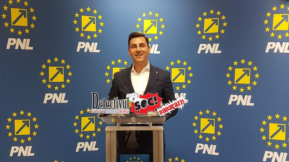 Ionel BOGDAN (PNL): România va beneficia de fonduri europene în valoare de 5 miliarde de euro, bani care vor ajuta la redresarea economiei după criza determinată de pandemie