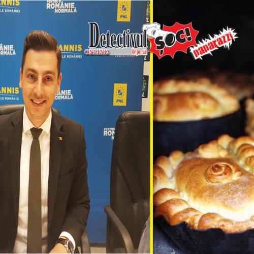 """Ionel Bogdan, președinte PNL Maramureș: """"Aceste sărbători sunt cu adevărat despre credința în viață, despre lumina din sufletele noastre și despre unitate"""""""