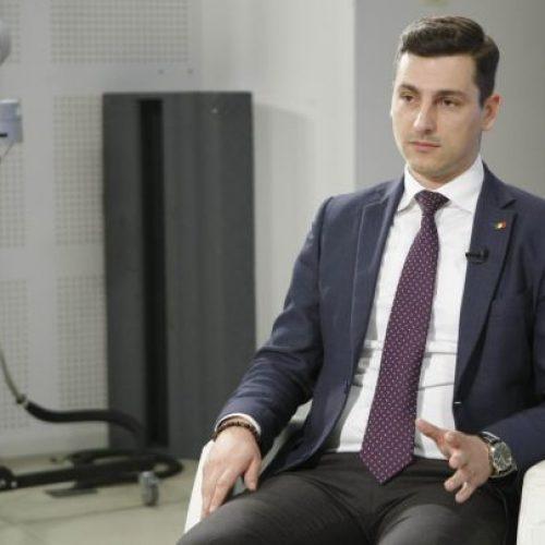 """Ionel Bogdan, președinte PNL Maramureș: """"Vom avea aparat de DEPISTARE a infecției cu CORONAVIRUS la spitalul TBC Baia Mare"""""""