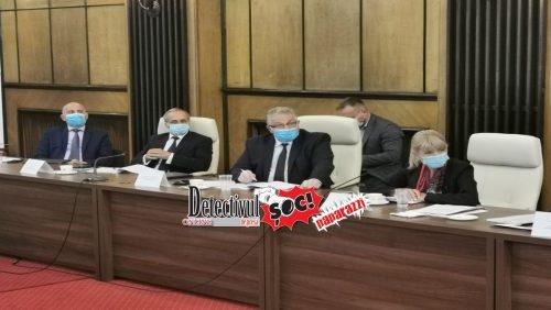 """EXCLUSIV. Felician Cerneștean, consilier CNAIR: """"Vom avea DRUM de mare VITEZĂ Baia Mare – Suceava"""". ÎNTÂLNIRE la Ministerul Transporturilor pentru dezvoltarea infrastructurii rutiere din Moldova"""