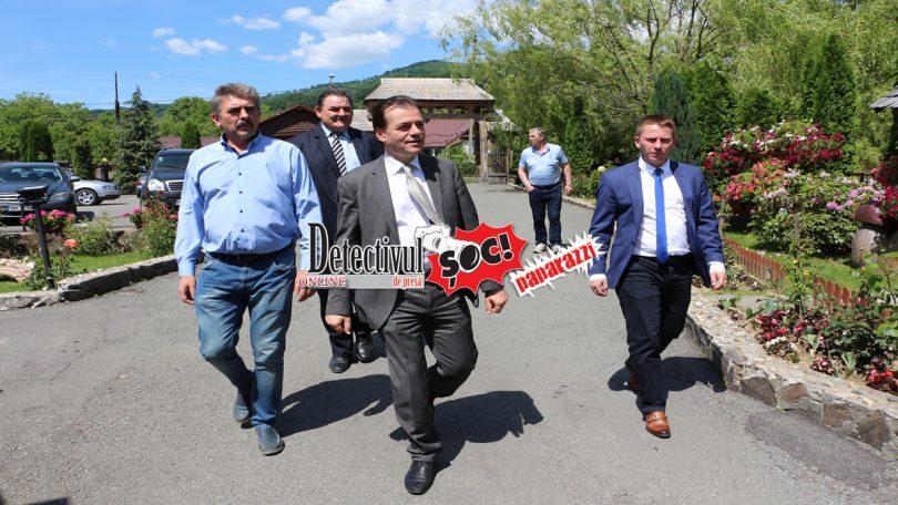 EXCLUSIV. Programul premierului LUDOVIC ORBAN, pe ore, în Maramureș și Târgu Mureș. Primul ministru va fi la Târgu Lăpuș și Cicârlău