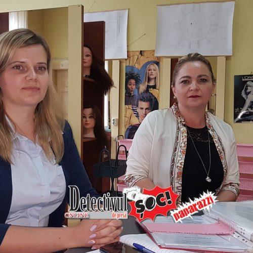 """VIDEO. Fii profesionist! ÎNVAȚĂ o MESERIE la școală nu după ureche. ÎNSCRIE-TE la Școala de meserii """"Spiru Haret"""" UCECOM din Baia Mare"""