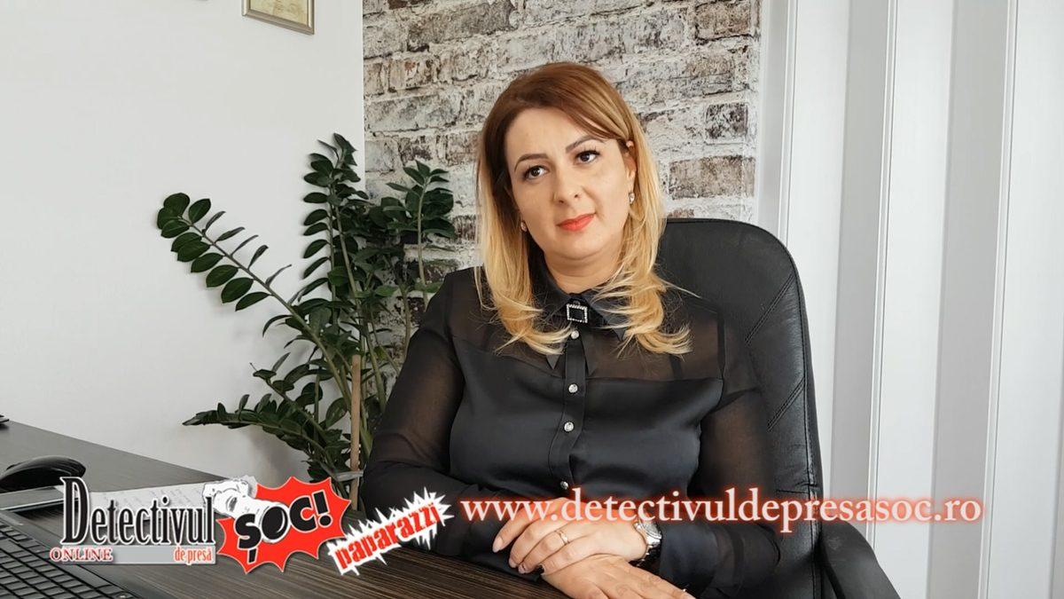 """SANDA DANCI (Partidul Verde), consultant și evaluator FONDURI EUROPENE: """"Putem dezvolta BORȘA în exercițiul financiar 2021-2027"""""""