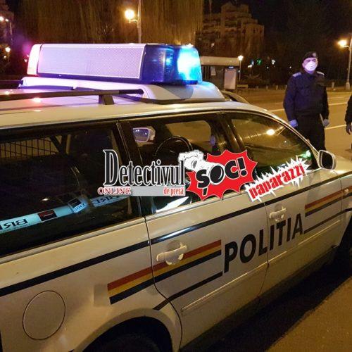 """Vrei să fii POLIȚIST?  Dă admitere la Academia de Poliție """"Al. I. Cuza"""" București"""