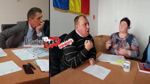 Anchetă poliție Budești, Maramureș