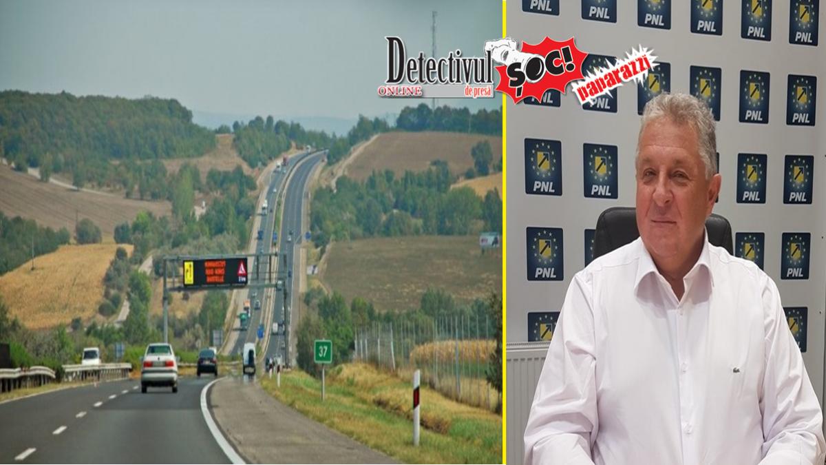 """Din Baia Mare DIRECT pe M3, Ungaria! Felician Cerneștean, consilier CNAIR: """"Demersuri avansate pentru FINANȚARE EUROPEANĂ a Drumului Expres PETEA-SATU MARE-BAIA MARE"""""""