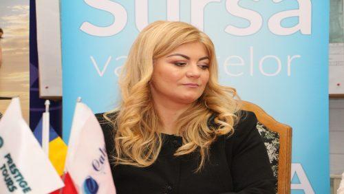 Diana Iluț a fost ALEASĂ PREȘEDINTE al Asociației Naționale a Agențiilor de Turism, filiala Nord-Vest