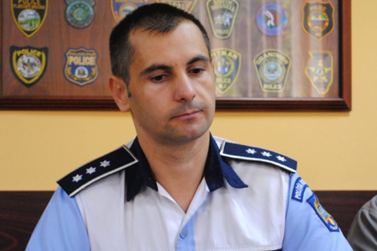 Polițiștii ȘPĂGARI de la circulație rămân în AREST. Dorin Gherman, ȘEFUL MAFIEI polițiștilor șpăgari nu este anchetat. Ce a făcut Sorinel Leș. Contestațiile le-au fost RESPINSE.
