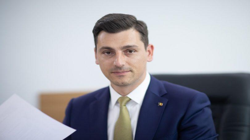 Ionel Bogdan: Din 17 august, pot fi accesate primele 235 de milioane de euro pentru dezvoltarea rețelelor de distribuție a gazelor naturale