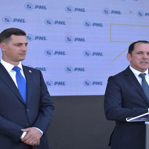 Candidații Partidului Național Liberal au dezvăluit prioritățile de dezvoltare pentru Maramureș