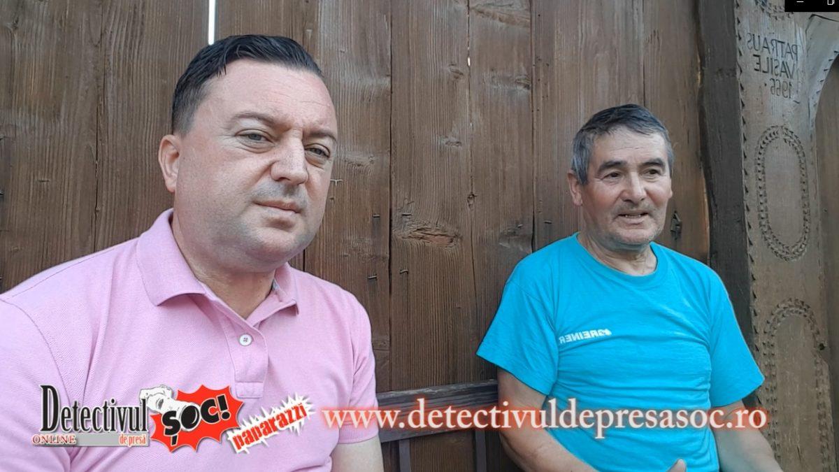 """BOTIZA. Fostul PRIMAR Ioan Petreuș acuză: """"Apă nu, canalizare nu, investiții aiurea da!"""" Tot mai MULȚI cetățeni sunt ȘOCAȚI de ILEGALITĂȚILE primarului Florea Poienar"""