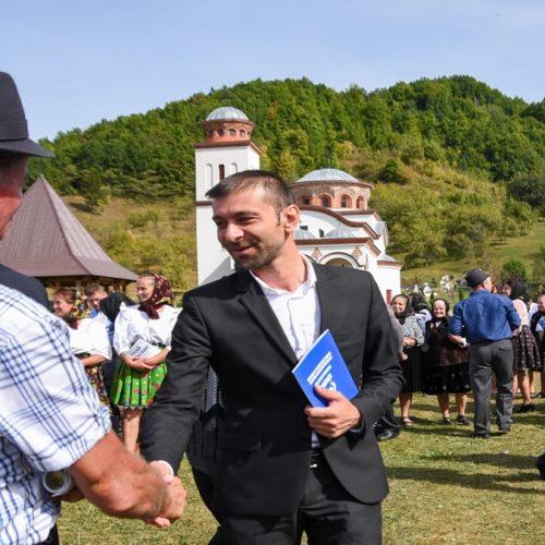 Gabriel Zetea și Liviu Marian Pop, PRIMII pe LISTELE PSD la parlamentare