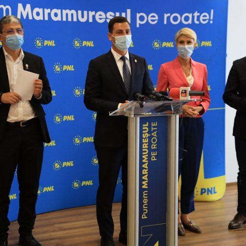 Guvernul susține toate proiectele din Planul lui Bogdan pentru Maramureș