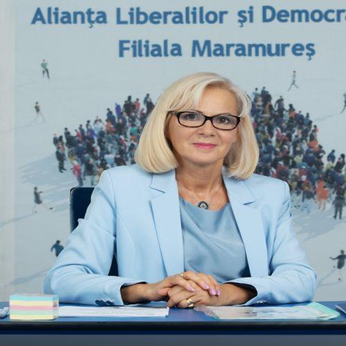 ALDE a contribuit esențial la dezvoltarea țării și la creșterea bunăstării românilor