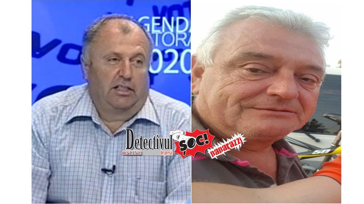 """COLTĂU. Text și video.  Viceprimarul Ferencz Csolti, GOLĂNEȘTE: """"Nu mă F**E pe mine la cap. Nu stau după P**A fiecăruia"""". Primarul Cendeș Lajos a SUSPENDAT ajutoare sociale înainte de vot"""
