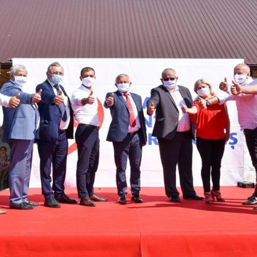 Coaliția pentru Maramureș a lansat candidații din Țara Codrului pentru alegerile din 27 septembrie