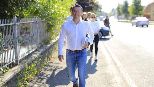 Adrian TODORAN: Ecologizăm Baia Mare și investim în turism