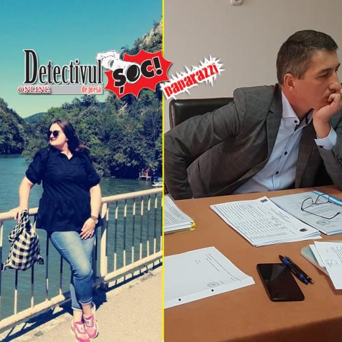 BUDEȘTI. O mai țineți minte pe Alexandra Macovei, PROASTA comunei și nepoata primarului Liviu Tămaș? Aflați ce a făcut imediat după alegeri, la aflarea veștii că UNCHIUL MAFIOT a PICAT la VOT!