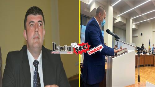 SURSE. Doru Lazăr (PNL) și Radu Trufan (USR), VICEPREȘEDINȚII Consiliului Județean Maramureș. Află de ce PNL vrea cu USR nu cu PMP la guvernarea Maramureșului