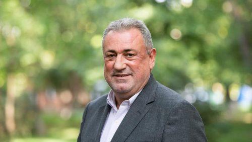 MESAJUL deputatului Gheorghe Șimon, locul 2 pentru PARLAMENTARE din partea PSD. VEZI ultima LISTĂ completă
