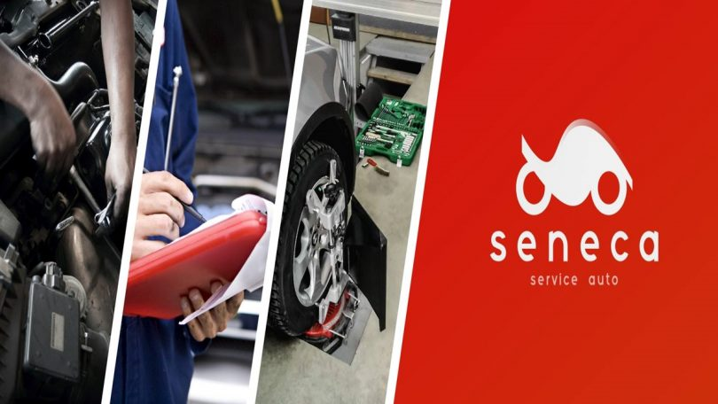 SERVICE auto Seneca Baia Mare – Pentru MAȘINA și LINIȘTEA ta
