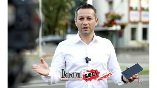 Reducere de 50% pentru impozitele comercianților din industria HoReCa. Deputatul Adrian Todoran cere Guvernului să salveze agenții economici afectați de pandemie