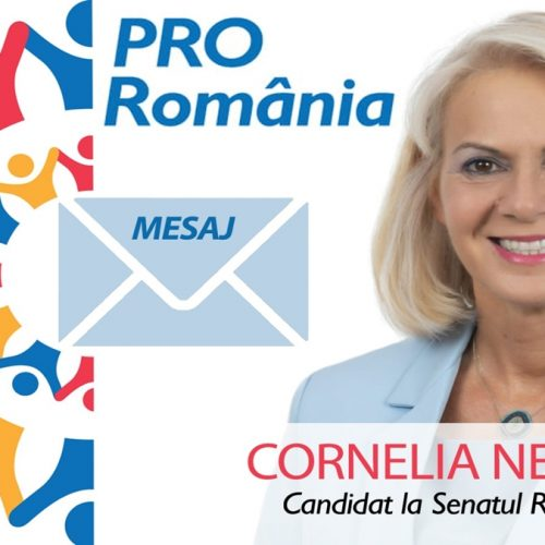 PRO România, garantul guvernării prin susținerea echidistantă a tuturor românilor