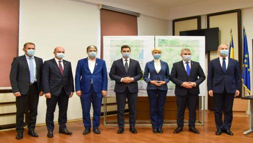 PNL Maramureș: Drumurile expres din Maramureș au alocate cei mai mulți bani cu această destinație din Planul Național de Redresare și Reziliență