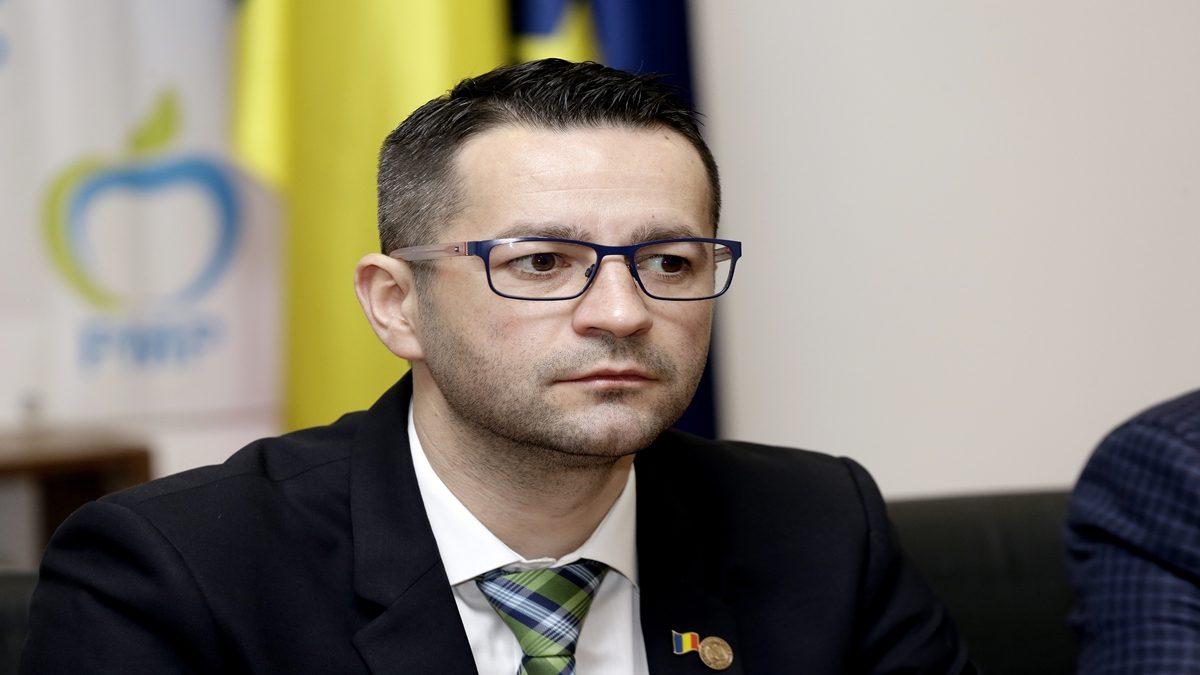 După un mandat cu peste 130 de proiecte legislative, deputatul Adrian Todoran știe ce are de făcut pentru Maramureș