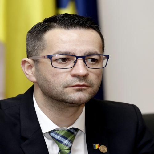 Deputatul Adrian Todoran: Rămânem uniți în jurul valorilor pe care le avem!