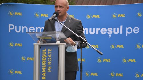 Deputatul PNL, Călin Bota, cere urgentarea adoptării OUG privind finanțarea infrastructurii de gaze medicale din fonduri europene