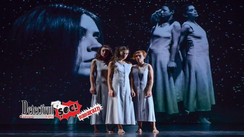 "În plină pandemie, Teatrul Municipal Baia Mare participă la Festivalul  ""Les Rencontres Chorégraphiques de Casablanca""!"