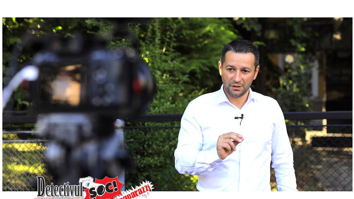 """Deputatul Adrian Todoran pune piciorul în prag: """"Fără pensii nesimțite!"""""""