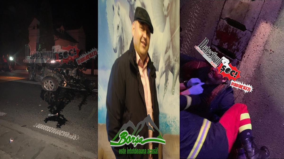 Borșa – TULBURĂTOR. MOARTEA violentă a temutului INTERLOP Mircea Botezan (Grec). În urmă cu două săptămâni i s-a SPÂNZURAT o cumnată