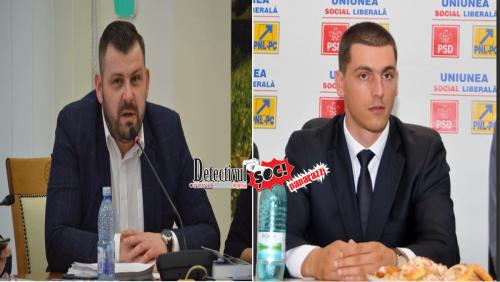 """""""Aero-Planul"""" lui Bogdan șeful PNL-ului în Maramureș!"""