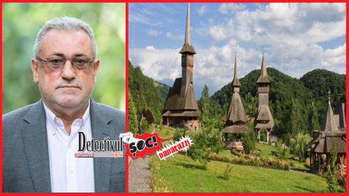 Deputatul Gheorghe Șimon: DRUMURI BUNE PENTRU TURISM ȘI PENTRU SIGURANȚA OAMENILOR