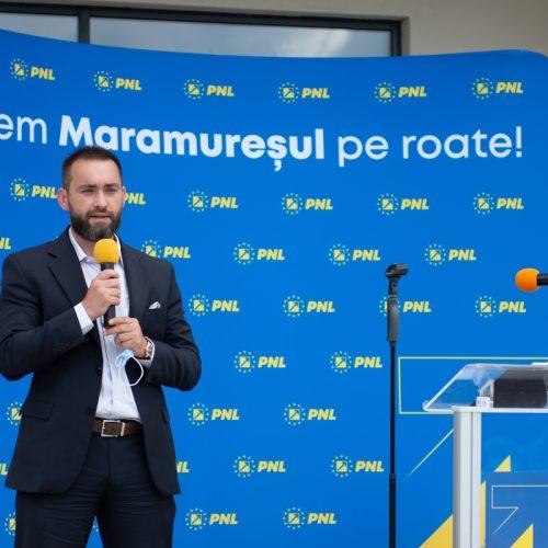 Senatorul PNL Cristian Niculescu Țâgârlaș cere Ministerului de Interne verificarea jafului de la fostul combinat Cuprom