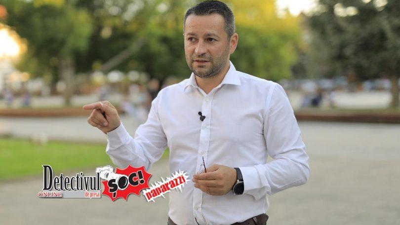 """Deputatul Adrian Todoran (PMP): """"Toate sălile de sport trebuie redeschise. Pentru sănătatea noastră"""""""