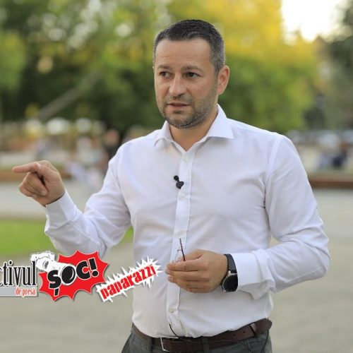 """Deputatul Adrian Todoran: """"Nu vă mai bateți joc de asistenții personali"""""""