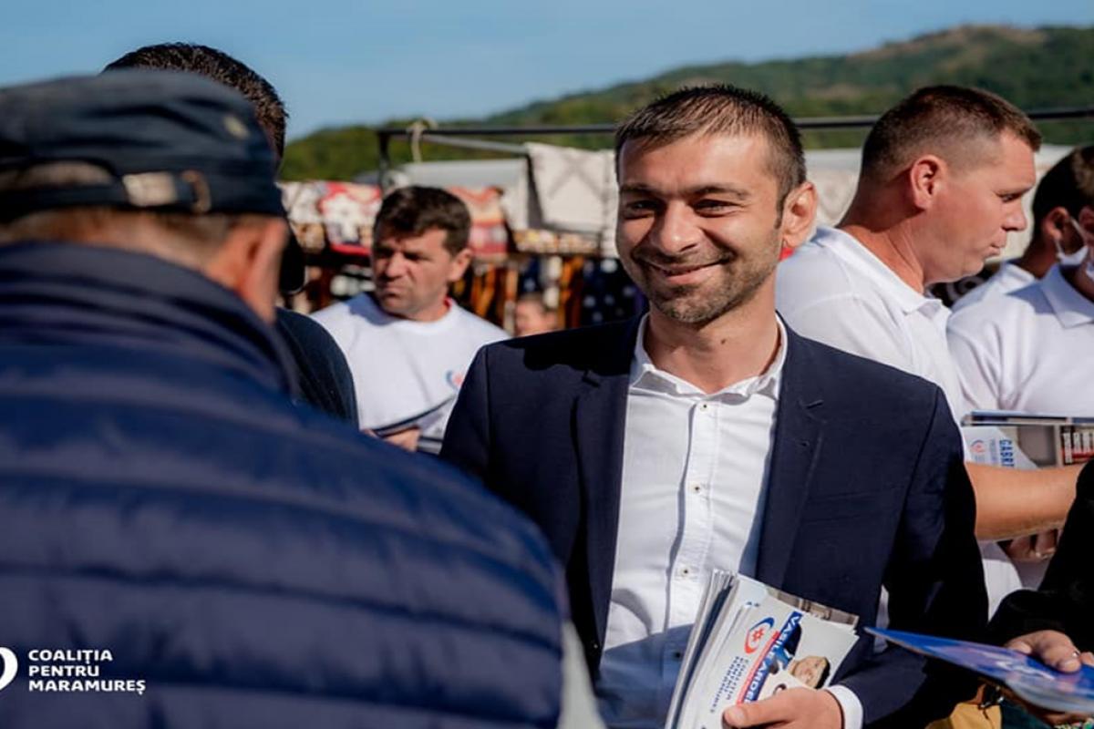 ȘOC! Gabriel Zetea este URMĂRIT PENAL la sesizarea Detectivului de Presă ȘOC! Află care sunt motivele