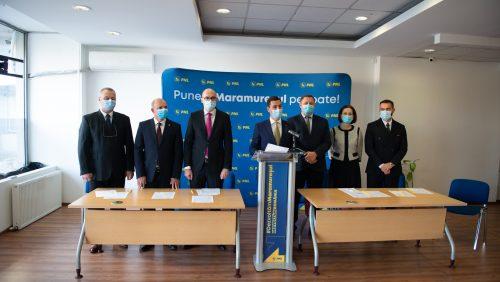 PNL a câștigat alegerile parlamentare în Maramureș