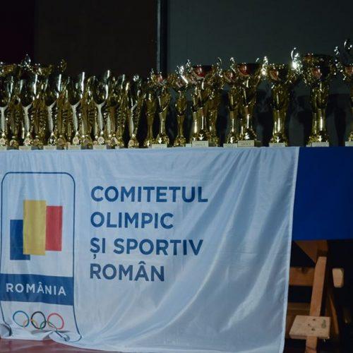 TOP sport Maramureș 2020