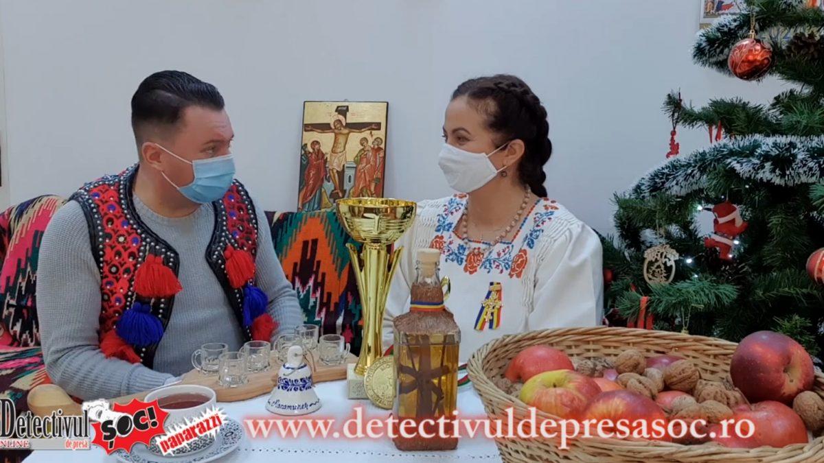 """EXCLUSIV. (I) """"Dacă-n fiecare zi/ CRĂCIUNUL ar veni/ Ce bucuri-ar fi"""". Ansamblul Folcloric TRANSILVANIA, la ora bilanțului. INTERVIU cu Iuliana Dăncuș, directorul instituției"""