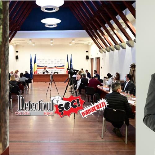 BUGET Baia Mare. Mircea Cirț: Nu am participat la ședință pentru că, fără o transparență a banului public, fără a ști părerea băimărenilor, nu pot gira acest buget