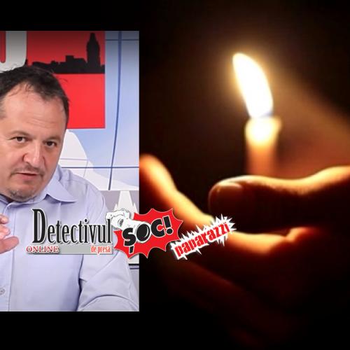 DOLIU în mass-media maramureșeană. Jurnalistul Claudiu Florescu A MURIT! MOMENTUL după care a închis OCHII…