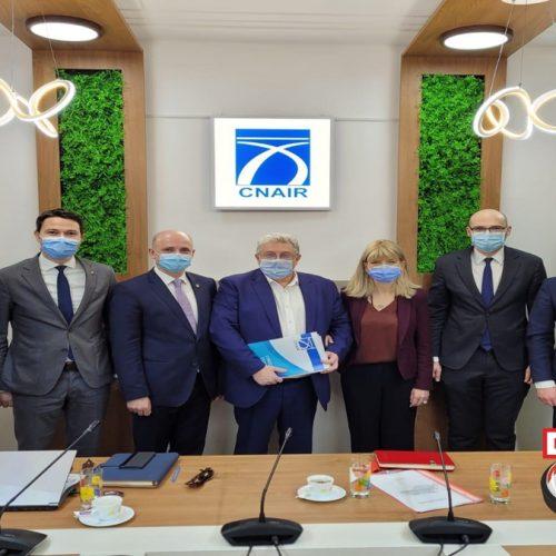 Deputatul Călin Bota: Am inițiat un grup al parlamentarilor care susțin Autostrada Nordului pentru a impulsiona realizarea acestui obiectiv de infrastructură
